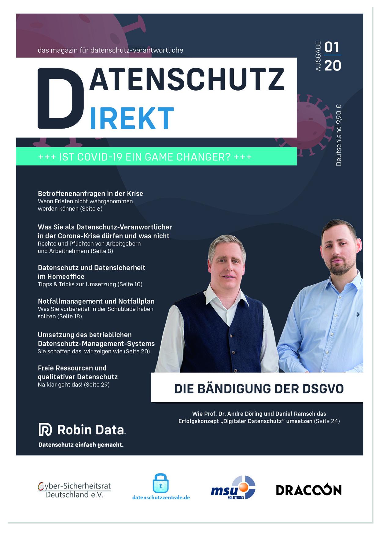 20-01-Datenschutz-Direkt-digital-Titel